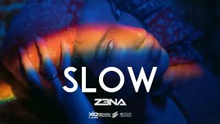 slow tems x omah lay x Burna boy type beat 2021