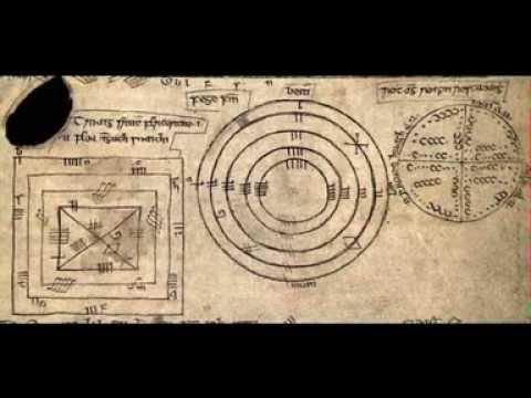 Ogam: Simboli Antichi per una Nuova Via - puntata 03/13