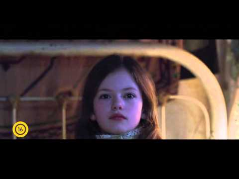 Démonok között szinkronizált előzetes (The Conjuring trailer) letöltés