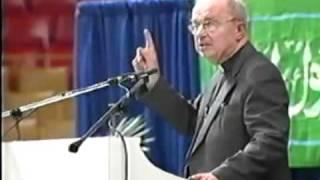 FULL - Was Jesus Christ  Crucified - Debate - Sheikh Ahmed Deedat V.S. Bishop General Wakefield