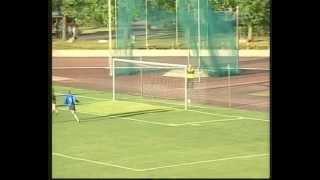 Estonia 2:0 Belarus 2000 (only one goal)