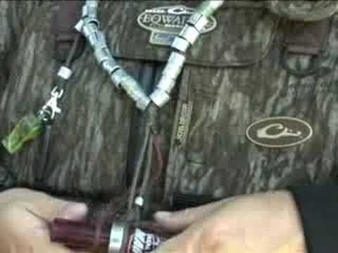 drake waterfowl wader features