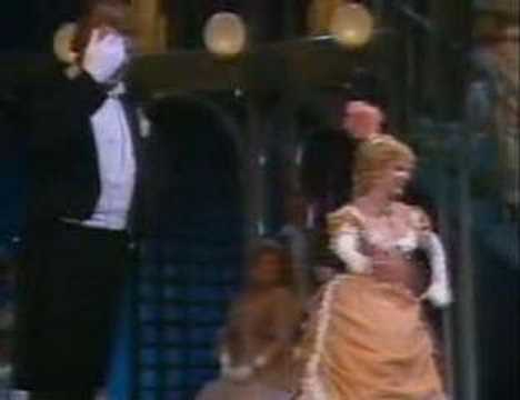 Mein Herr Marquis, Adele's the laughing song, die Fledermaus, Monique Brynnel