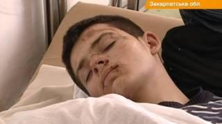 """Масштабная авария на Закарпатье: 9 подростков """"собирают"""" по частям"""