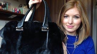 Whats In My Bag?  Swigdigs