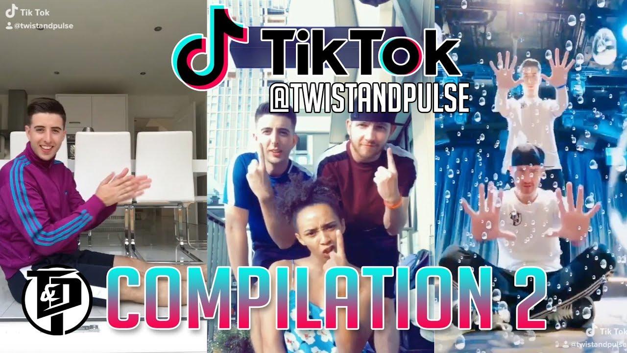 tik tok dance compilation youtube