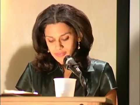 Dr  Dahlia Wasfi - June 16th, 2007 - Life in Iraq Under US Occupation
