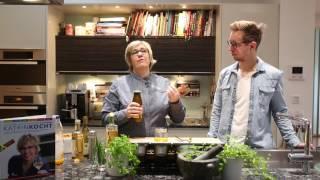 KATRIN KOCHT: Mein Hausdressing (ZUBEREITUNG) HD