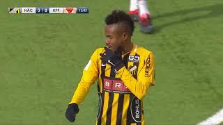 BK Häcken - Kalmar FF 1-0 Allsvenskan Höjdpunkter (omgång2)