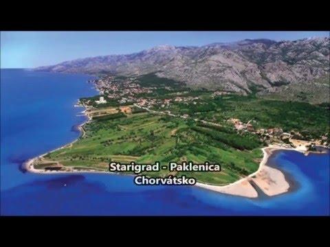 Starigrad - Paklenica