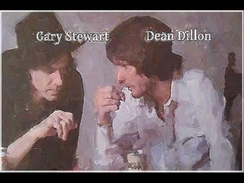 Gary Stewart and Dean Dillon ♥ Suburban Life with Lyrics