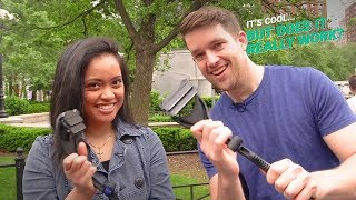 Back Hair Shaver | It's Cool But Does It Really Work? Ep 2 thumbnail