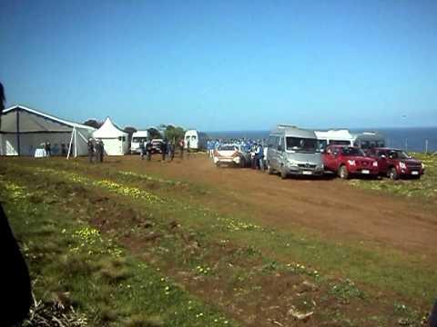 Rally Mobil Concepción 1