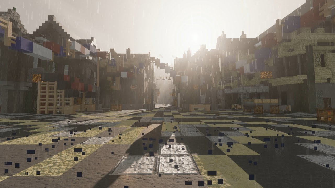 REALISTIC MINECRAFT 1 13 Modded Minecraft 2019   Stratum 2K