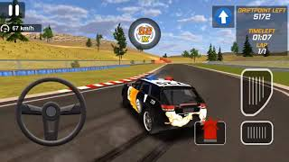 Police Drift Car Driving Simulator | New Car Police |Android/ios Gameplay 2018