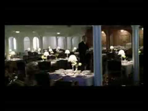 Titanic Deleted Scene (Jack and Lovejoy Fight) - YouTube
