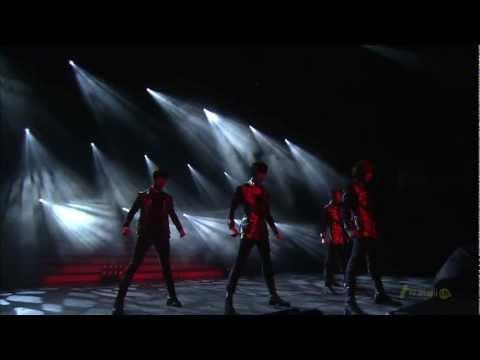 130128 MBLAQ THE BLAQ% TOUR IN JAPAN (FULL)