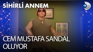 Cem Mustafa Sandal Oluyor Video