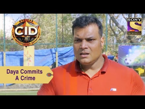 Your Favorite Character | Daya Is Accused Of Murder | CID