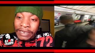 Did He Get What He Deserve ? ( 03 Jan 2018 ) Rawpa Crawpa Vlog