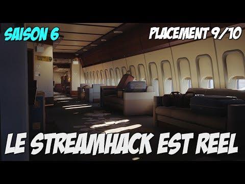 Rainbow Six : LE STREAMHACK EST REEL | P' 9/10 | S6