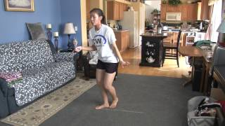Teen Beach 2 Gotta Be Me easy dance tutorial fun to learn choreography step by step routine