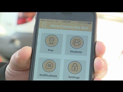 Boardman Schools implements new school bus-tracker app