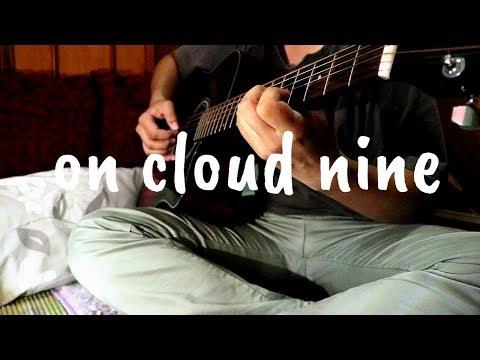 Sungha Jung On Cloud Nine
