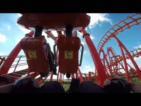Energy Landia - Park rozrywki Zator 2016.r