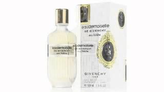 Givenchy - Eau Demoiselle De Givenchy Eau Fraiche