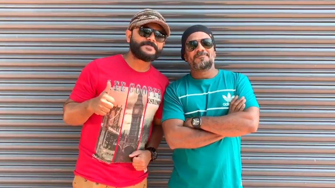 Udan Panam Season2 | Kallu and Mathu has a message for you!| Mazhavil Manorama