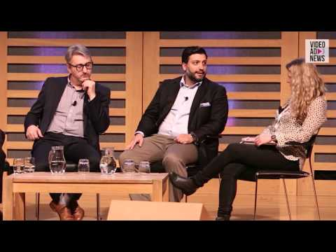 Rebuilding Trust in Video Advertising, New Video Frontiers London, 2015