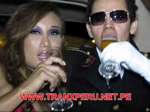 las mejores fiestas de travestis lima peru FIESTA CHARLOTTE 2012 PARTE 1