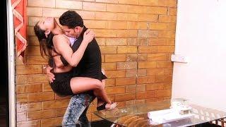 Repeat youtube video होटल में सुहागरात || Honeymoon Couple Romance At Hotel || Hindi Hot Short Film/Movie 2016