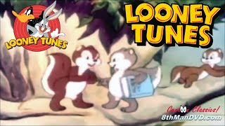 LOONEY TUNES (Looney Toons): Robin Hood Makes Good (1939) (Remastered) (HD 1080p)