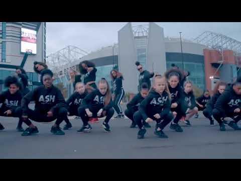 Stormzy – Vossi Bop Dance Video