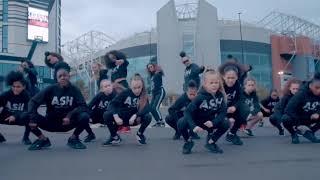 Stormzy - Vossi Bop Dance Video