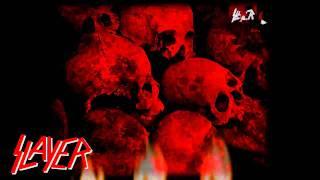 Slayer-Postmortem Lyrics
