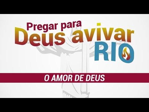 AMOR DE DEUS #2// SEM. DE VIDA NO E.S // EDUARDO BADU