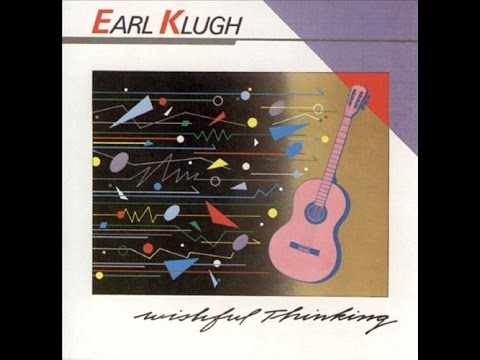 Wishful Thinking [full cd] ☊ EARL KLUGH