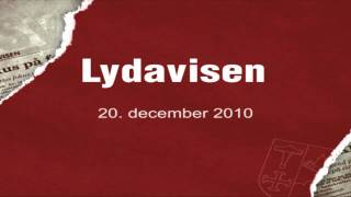 Lydavis uge51 - TV-Ishøj