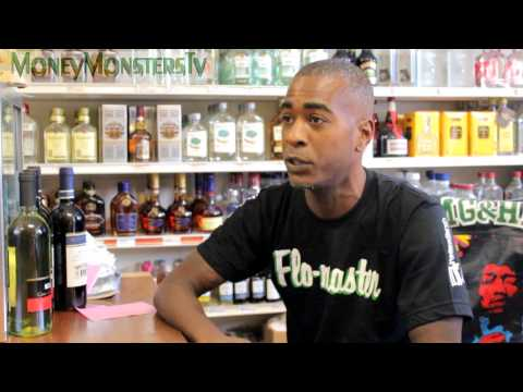 Downtown Wine & Liquors Interview MoneyMonstersInc.com