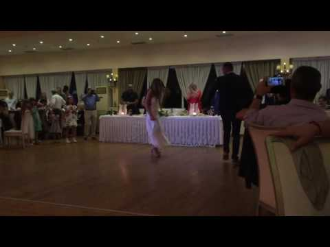 The Prodigy - No Good (Start The Dance) Γάμος ΓΙΩΡΓΟΥ-ΑΡΓΥΡΩΣ 24/09/2016