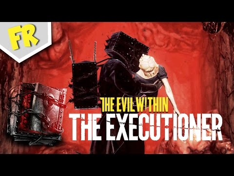 The Evil Within : The Executioner - ON VA TOUT DÉGLINGUER!