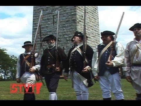 Bennington Battle Day [SIV41]
