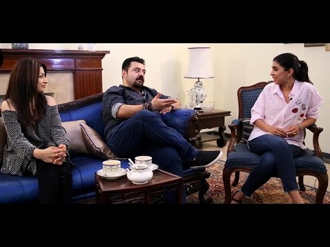 Interview: Ahmed Ali Butt & Fatima Khan