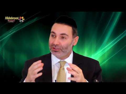 Rabino Yossef Sisro - 3 - A etica dos pais  mishna 12 (2018)