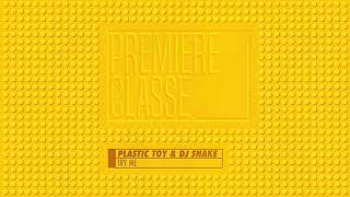 PLASTIC TOY & DJ SNAKE - TRY ME [PCR009]