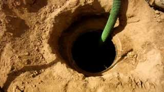My Septic tank  problem a very  expensive lesson