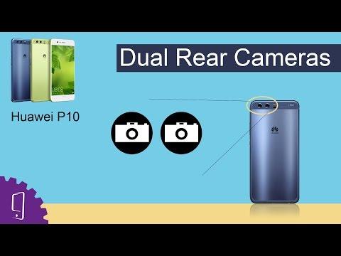 Huawei P10 Rear Camera Repair Guide
